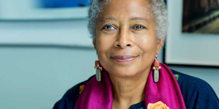 Alice Walker's 7 Simple Steps to Being a Love Activist