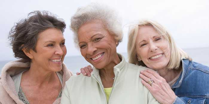 5 Keys to Transforming Aging for More Joy, Meaning & Fulfillment