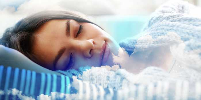 2 Simple Yogic Meditation Practices for Optimal Sleep & Wellbeing