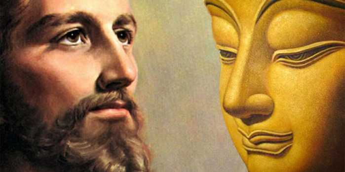 Discover 7 Spiritual Teachings Jesus & Buddha Have in Common