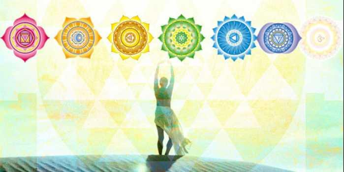 A 6-Minute Chakra Practice to Supercharge Your Day