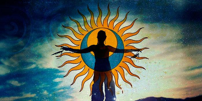 Peruvian Shamanic Wisdom for the Solar Eclipse (Plus a Powerful Alignment Practice)