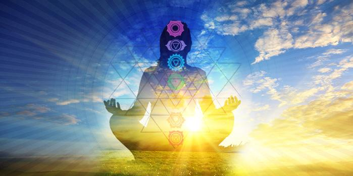 Chakra Meditation: Awaken to Boundless Energy, Vitality