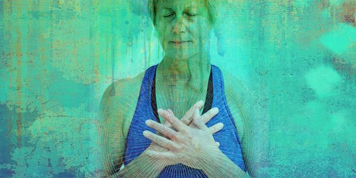 Ram Dass on Dealing with Pain Through Loving Awareness
