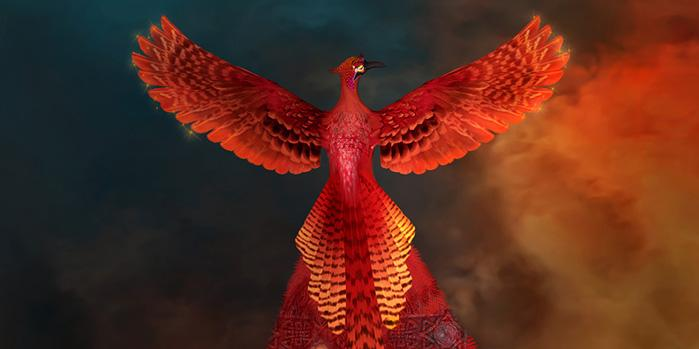 Phoenix Rising: How to Transform Adversity Into Your Most Treasured Life