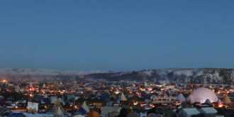 Why Standing Rock is Important for All of Humanity