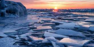 Melting the Ice in the Heart of Man: Shamanism from the Far North