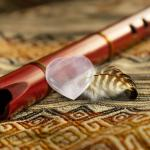 Experience Flute as Medicine for Your Heart