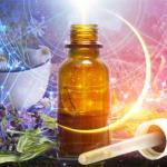 The Healing Promise of Celestial Herbalism: Integrating Vedic Astrology, Plant Medicine & Ayurveda