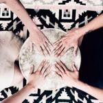 Drumming the Four Elements: A Meditative Drumming Practice for Connecting to Nature