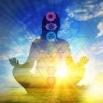 Chakra Meditation: Awaken to Boundless Energy, Vitality & Healing With This Guided Practice From Anodea Judith