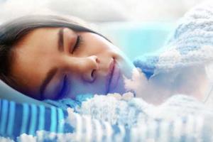 2 Simple Yogic Meditation Practices for Optimal Sleep & Wellbeing