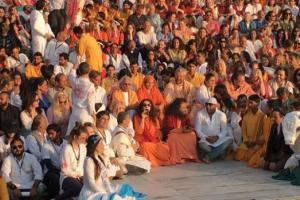 Journey to the Birthplace of Yoga: Awakening to Natural Intelligence