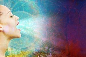 What is your Naked Voice? (And how can it transform fear into wonder...)