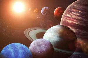 Conjure a Magical Life Through the Hidden Wisdom of 7 Planets
