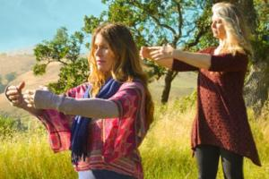 Daily Qigong Practices to Rejuvenate Your Immune System