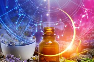 Celestial Herbalism: Discover Powerful Plant Medicine Through Vedic Astrology