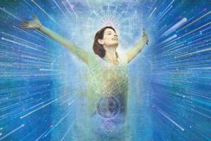 Meditation Secrets for Women: How to Flow With All of Who You Are