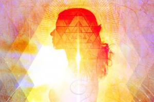 The Three Suns: The Path of Kundalini Awakening